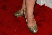 Brooke Elliott Evening Pumps