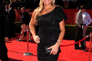 Jennie Finch Cocktail Dress
