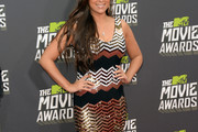 Sammi Giancola Beaded Dress