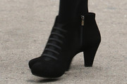 Chirlane McCray Ankle Boots