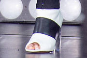 Meghan Trainor Ankle Boots