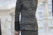 Charlotte Casiraghi Skirt Suit