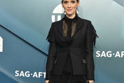 Winona Ryder Fitted Jacket