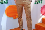 Jesse McCartney Khakis