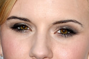 Maggie Grace Smoky Eyes