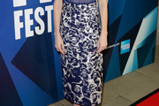 Lily Cole Pencil Skirt
