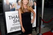 Jane Seymour Little Black Dress