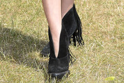 Clara Paget Ankle Boots