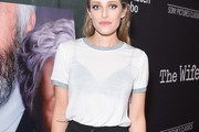 Carly Chaikin T-Shirt