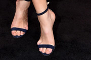 Lily James Strappy Sandals