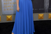 Beverley Mitchell Long Skirt