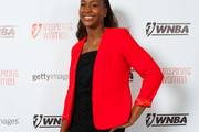 Tamika Catchings Blazer