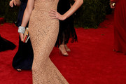 Candice Swanepoel Evening Dress