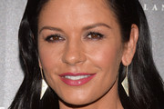Catherine Zeta Jones Long Straight Cut