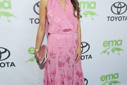 Jordana Brewster Cocktail Dress