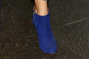 Dawn Olivieri Ankle Boots