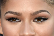 Zendaya Coleman Neutral Eyeshadow