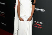 Misty Upham Evening Dress