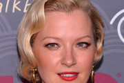Gretchen Mol Finger Wave