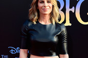 Jillian Michaels Crop Top
