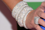 Nancy O'Dell Diamond Bracelet