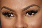 Tika Sumpter False Eyelashes