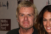 Billy Duffy Short Straight Cut