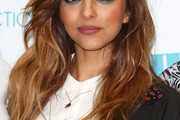 Jade Thirlwall Long Wavy Cut