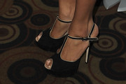 Carra Patterson Evening Sandals