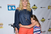 Busy Philipps Off-the-Shoulder Top