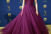 Joey King Princess Gown
