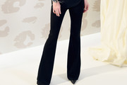 Nicky Hilton Rothschild Wide Leg Pants