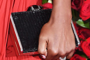 Patina Miller Box Clutch