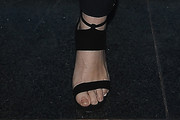 Sara Bareilles Strappy Sandals