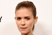 Kate Mara Ponytail