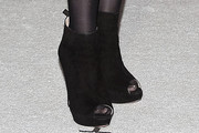 Mariah Carey Ankle Boots