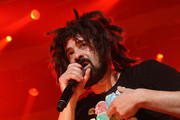 Adam Duritz Dreadlocks