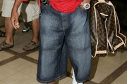 Hines Ward Jean Shorts