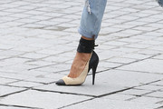 Izabel Goulart Pumps