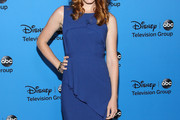 Sarah Drew Cocktail Dress