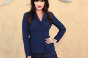 Camilla Belle Fitted Jacket