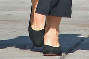 Minka Kelly Pumps