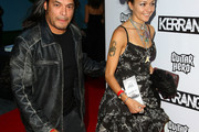 Robert Trujillo Leather Jacket