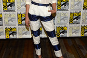 Willa Holland Print Pants