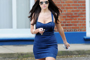 Imogen Thomas Day Dress