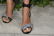 Aimee Song Evening Sandals