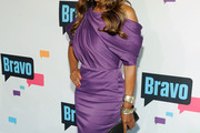 Kenya Moore Cocktail Dress