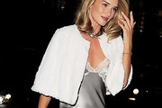 Rosie Huntington-Whiteley Cape
