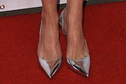 Christina Moore Evening Pumps