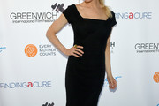 Renee Zellweger Little Black Dress